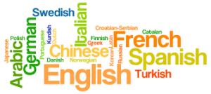 langues 1