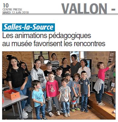 Centre Presse Rodez En Ligne